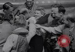 Image of Jacqueline Cochran in England United Kingdom, 1941, second 47 stock footage video 65675032900