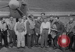 Image of Jacqueline Cochran in England United Kingdom, 1941, second 54 stock footage video 65675032900
