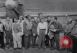 Image of Jacqueline Cochran in England United Kingdom, 1941, second 55 stock footage video 65675032900