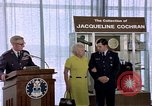 Image of Jacqueline Cochran United States USA, 1975, second 41 stock footage video 65675032913