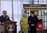 Image of Jacqueline Cochran United States USA, 1975, second 42 stock footage video 65675032913