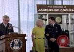Image of Jacqueline Cochran United States USA, 1975, second 43 stock footage video 65675032913