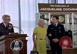 Image of Jacqueline Cochran United States USA, 1975, second 47 stock footage video 65675032913