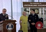Image of Jacqueline Cochran United States USA, 1975, second 48 stock footage video 65675032913