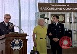 Image of Jacqueline Cochran United States USA, 1975, second 54 stock footage video 65675032913