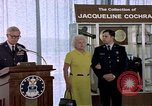 Image of Jacqueline Cochran United States USA, 1975, second 56 stock footage video 65675032913