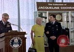 Image of Jacqueline Cochran United States USA, 1975, second 59 stock footage video 65675032913