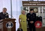 Image of Jacqueline Cochran United States USA, 1975, second 61 stock footage video 65675032913