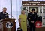 Image of Jacqueline Cochran United States USA, 1975, second 62 stock footage video 65675032913