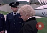 Image of Jacqueline Cochran United States USA, 1975, second 3 stock footage video 65675032915