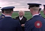 Image of Jacqueline Cochran United States USA, 1975, second 10 stock footage video 65675032915