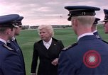 Image of Jacqueline Cochran United States USA, 1975, second 13 stock footage video 65675032915