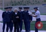Image of Jackie Cochran Colorado United States USA, 1975, second 19 stock footage video 65675032921
