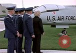 Image of Jacqueline Cochran Colorado United States USA, 1975, second 56 stock footage video 65675032922