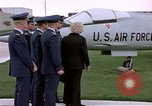 Image of Jacqueline Cochran Colorado United States USA, 1975, second 61 stock footage video 65675032922