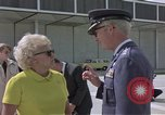 Image of Jacqueline Cochran Colorado United States USA, 1975, second 52 stock footage video 65675032929