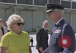 Image of Jacqueline Cochran Colorado United States USA, 1975, second 57 stock footage video 65675032929