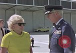 Image of Jacqueline Cochran Colorado United States USA, 1975, second 58 stock footage video 65675032929