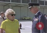 Image of Jacqueline Cochran Colorado United States USA, 1975, second 59 stock footage video 65675032929