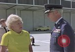 Image of Jacqueline Cochran Colorado United States USA, 1975, second 62 stock footage video 65675032929