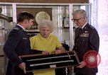 Image of Jacqueline Cochran Colorado United States USA, 1975, second 2 stock footage video 65675032930