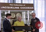 Image of Jacqueline Cochran Colorado United States USA, 1975, second 22 stock footage video 65675032930