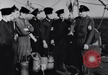 Image of Shipboard routine United Kingdom, 1944, second 13 stock footage video 65675032936
