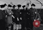 Image of Shipboard routine United Kingdom, 1944, second 14 stock footage video 65675032936