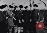 Image of Shipboard routine United Kingdom, 1944, second 15 stock footage video 65675032936