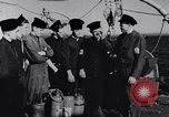 Image of Shipboard routine United Kingdom, 1944, second 16 stock footage video 65675032936