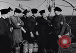 Image of Shipboard routine United Kingdom, 1944, second 17 stock footage video 65675032936