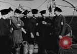 Image of Shipboard routine United Kingdom, 1944, second 18 stock footage video 65675032936