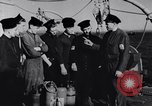 Image of Shipboard routine United Kingdom, 1944, second 22 stock footage video 65675032936