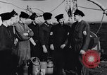Image of Shipboard routine United Kingdom, 1944, second 24 stock footage video 65675032936