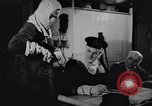 Image of Shipboard routine United Kingdom, 1944, second 34 stock footage video 65675032936