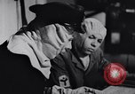 Image of Shipboard routine United Kingdom, 1944, second 39 stock footage video 65675032936