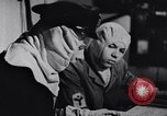 Image of Shipboard routine United Kingdom, 1944, second 40 stock footage video 65675032936