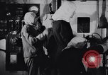 Image of Shipboard routine United Kingdom, 1944, second 46 stock footage video 65675032936
