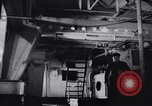 Image of Shipboard routine United Kingdom, 1944, second 60 stock footage video 65675032936