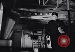 Image of Shipboard routine United Kingdom, 1944, second 61 stock footage video 65675032936