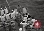 Image of Japanese surrender Tokyo Bay Japan, 1945, second 10 stock footage video 65675032939
