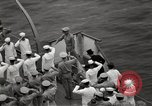 Image of Japanese surrender Tokyo Bay Japan, 1945, second 12 stock footage video 65675032939