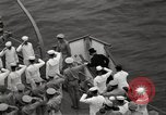 Image of Japanese surrender Tokyo Bay Japan, 1945, second 13 stock footage video 65675032939