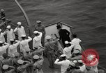Image of Japanese surrender Tokyo Bay Japan, 1945, second 15 stock footage video 65675032939