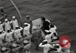 Image of Japanese surrender Tokyo Bay Japan, 1945, second 16 stock footage video 65675032939