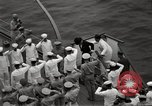 Image of Japanese surrender Tokyo Bay Japan, 1945, second 19 stock footage video 65675032939