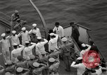 Image of Japanese surrender Tokyo Bay Japan, 1945, second 22 stock footage video 65675032939