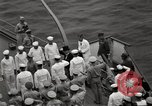 Image of Japanese surrender Tokyo Bay Japan, 1945, second 23 stock footage video 65675032939