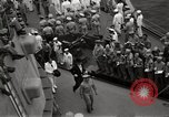 Image of Japanese surrender Tokyo Bay Japan, 1945, second 28 stock footage video 65675032939