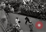 Image of Japanese surrender Tokyo Bay Japan, 1945, second 31 stock footage video 65675032939